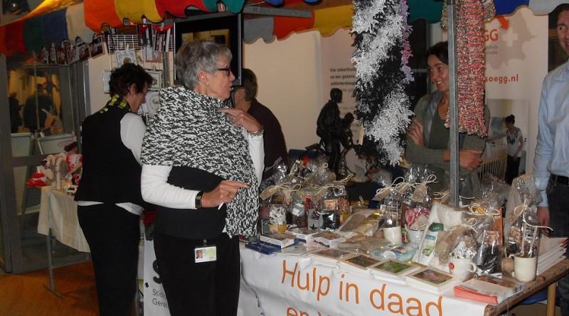 kerstmarkt Ikazia 2016