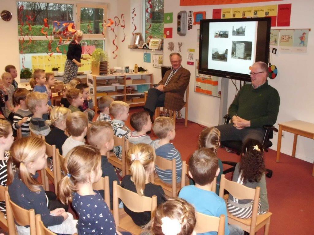 2018-12-19 Admiraal de Ruijterschool Krimpen