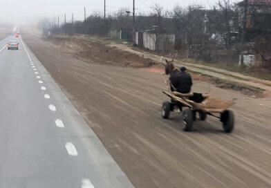 Het 10e (!) transport in het jaar 2019 naar Zhitomir       (18-22 november)